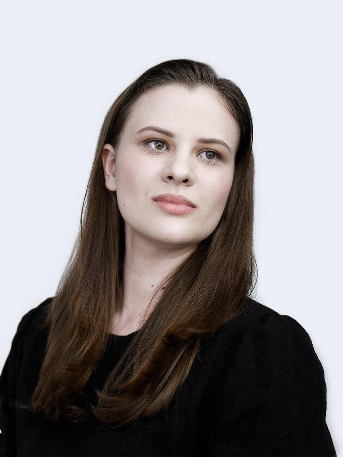 Елизавета Луговская. Изображение № 13.