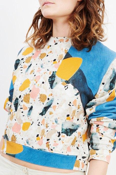 Продюсер и дизайнер одежды Аля Мельникова  о любимых нарядах. Изображение № 13.