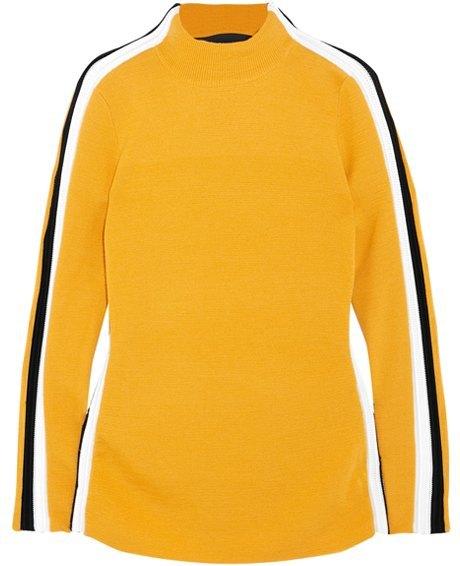 Очень холодно: 10 шерстяных свитеров от простых до роскошных  . Изображение № 8.
