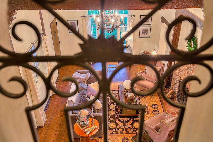 Дом Джесси Пинкмана  из «Во все тяжкие» выставили на продажу. Изображение № 8.