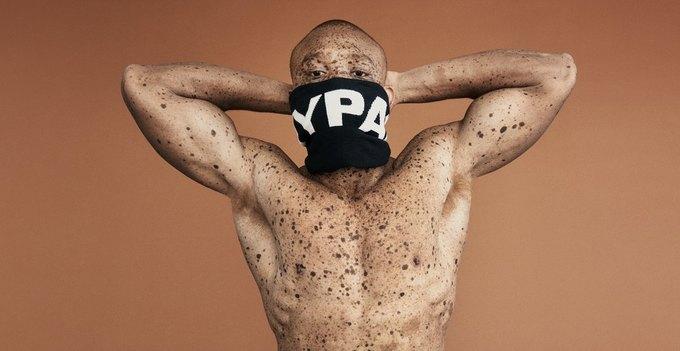 Одежда спортивной марки Бейонсе Ivy Park будет продаваться в России. Изображение № 6.