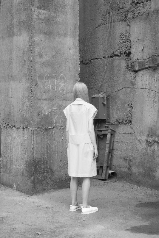 Yulia Yefimtchuk+ SS15. Изображение № 11.