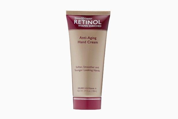 Крем для рук с ретинолом Retinol Anti-Aging Hand Cream. Изображение № 52.