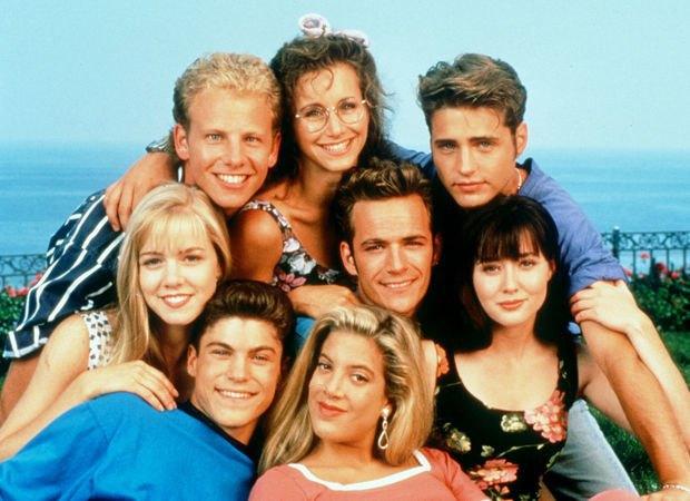 Беверли-Хиллз, 90210. Изображение № 58.