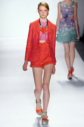 Timo Weiland SS 2012 . Изображение № 78.