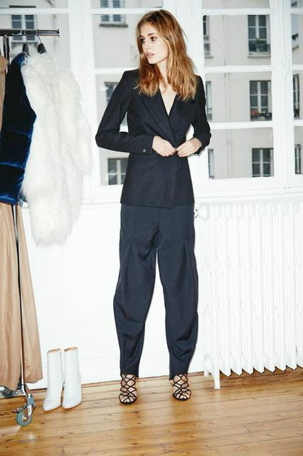 Новая подиумная коллекция H&M продвигает унисекс. Изображение № 1.