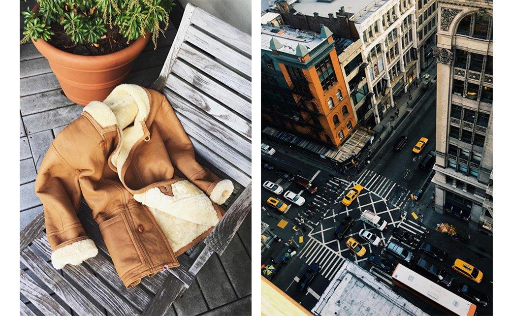 Как я переехала  в Нью-Йорк, чтобы  стать стилистом. Изображение № 3.