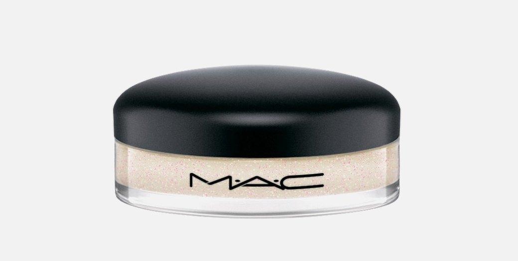 Блеск для век MAC  для сияющего макияжа. Изображение № 1.