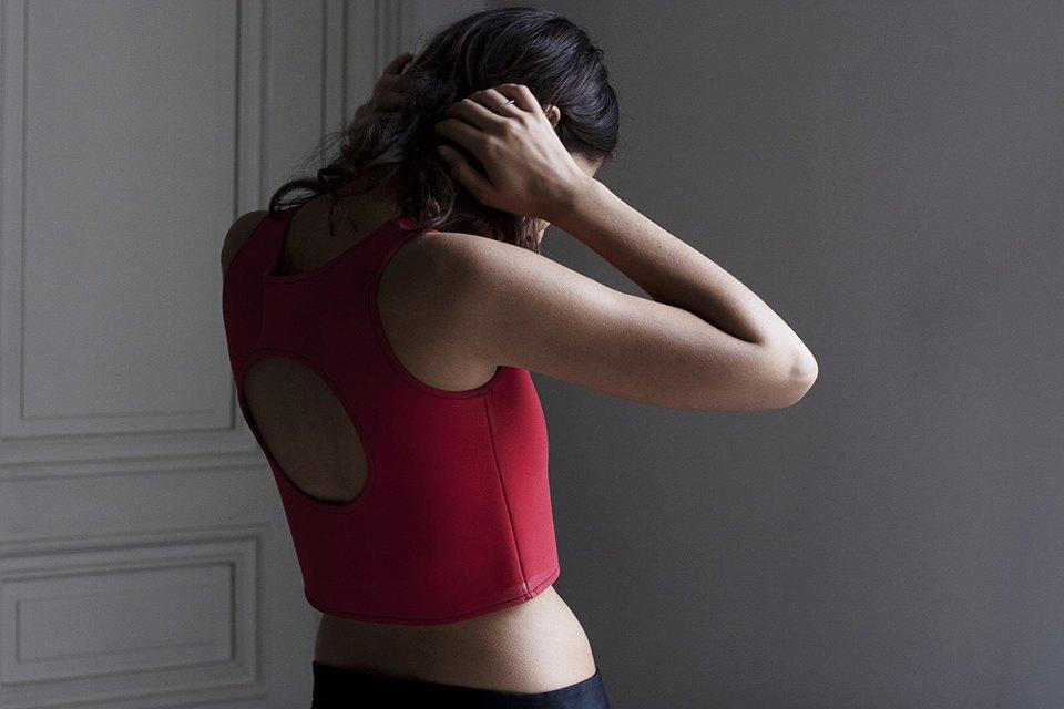 Мона Ал-Шаалан, дизайнер мужской одежды. Изображение № 8.