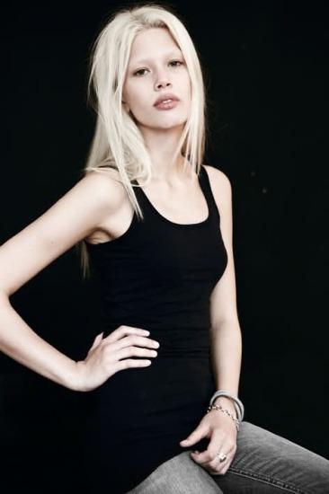 Новые лица: Катарина Кордтс, модель. Изображение № 11.