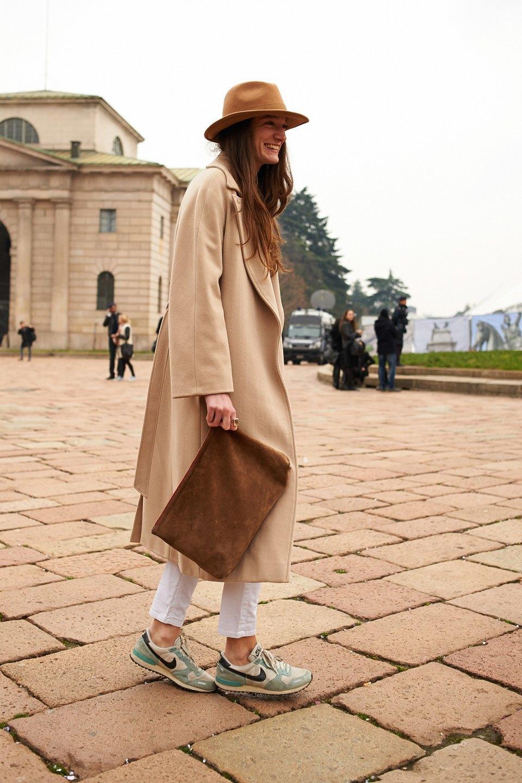 Стритстайл: Неделя моды в Милане,  часть III. Изображение № 20.