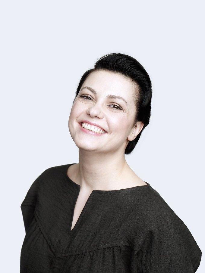 Мария Семенова. Изображение № 9.