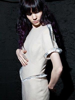 Grimes:  «Мне нравится думать, что я эльф». Изображение № 10.