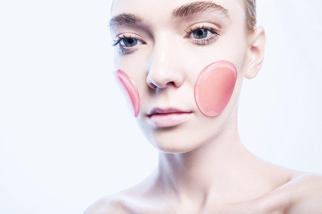 Скорая помощь:  8 живительных масок  для лица . Изображение № 1.