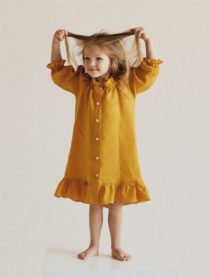 Sleeper запустили бренд детской одежды Sleeper Petit. Изображение № 7.