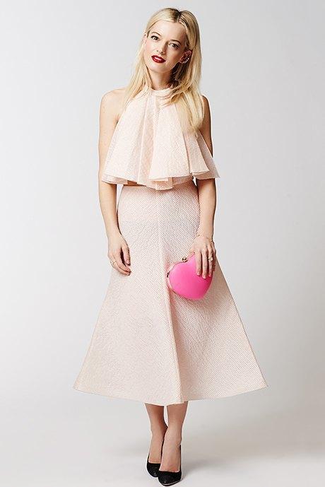 Директор моды Shopbop Элль Штраус о любимых нарядах. Изображение № 4.