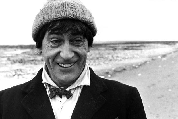 Второй Доктор: Патрик Траутон. 1966-1969. Изображение № 2.