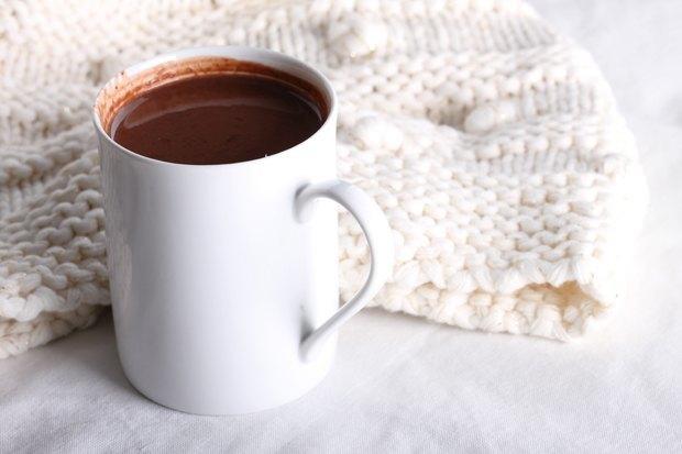 Зимние согревающие напитки: 5 рецептов без алкоголя. Изображение № 4.
