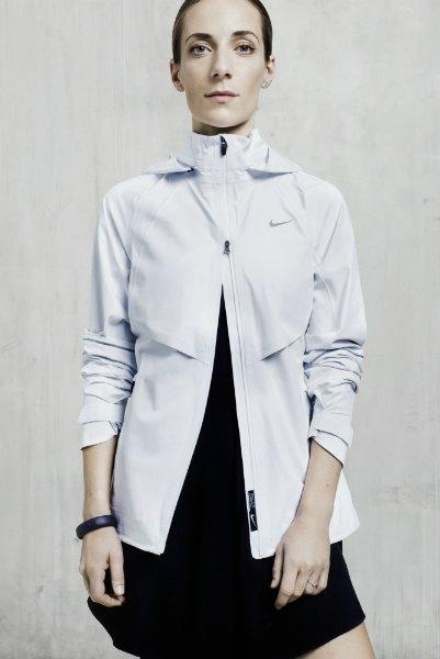 Nike представили совместную коллекцию  с Йоханной Шнайдер. Изображение № 3.