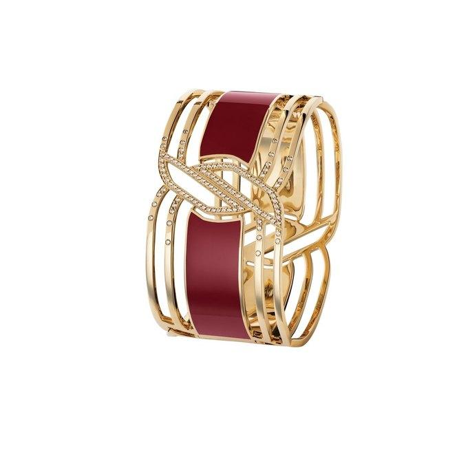 Кира Найтли снялась  в рекламе ювелирной коллекции Chanel. Изображение № 5.