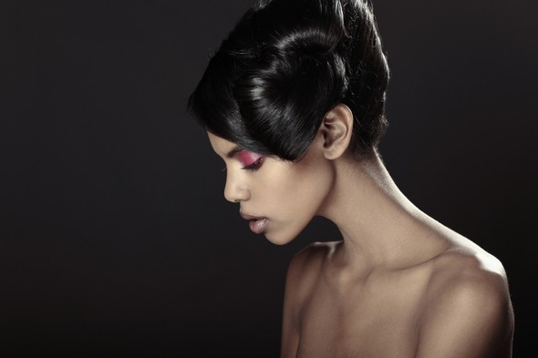 Новые лица: Грейс Махари, модель. Изображение № 8.