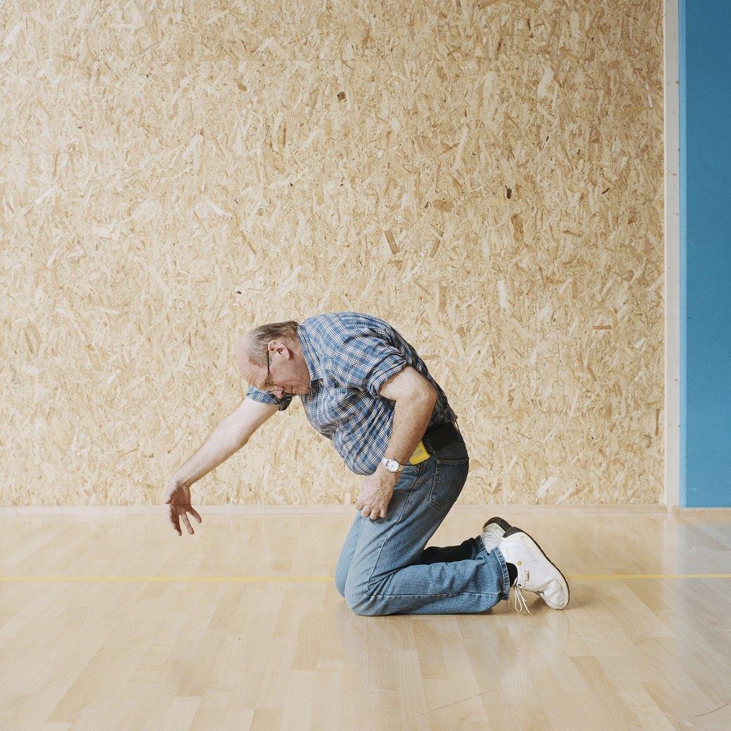 «Кордебалет»:  Уборщики или звезды  современного танца?. Изображение № 15.