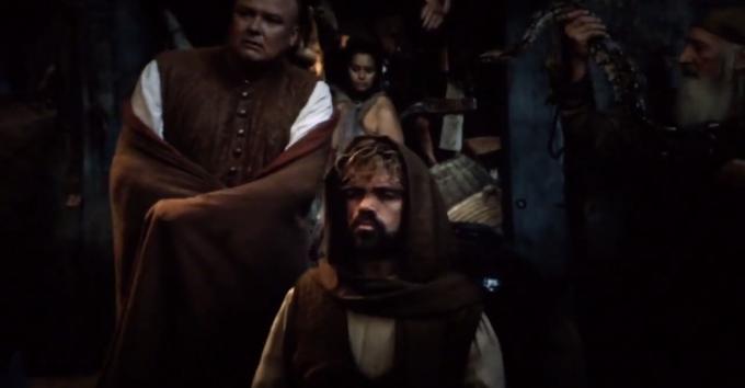 В сеть слили экранку трейлера нового сезона «Игры престолов». Изображение № 4.
