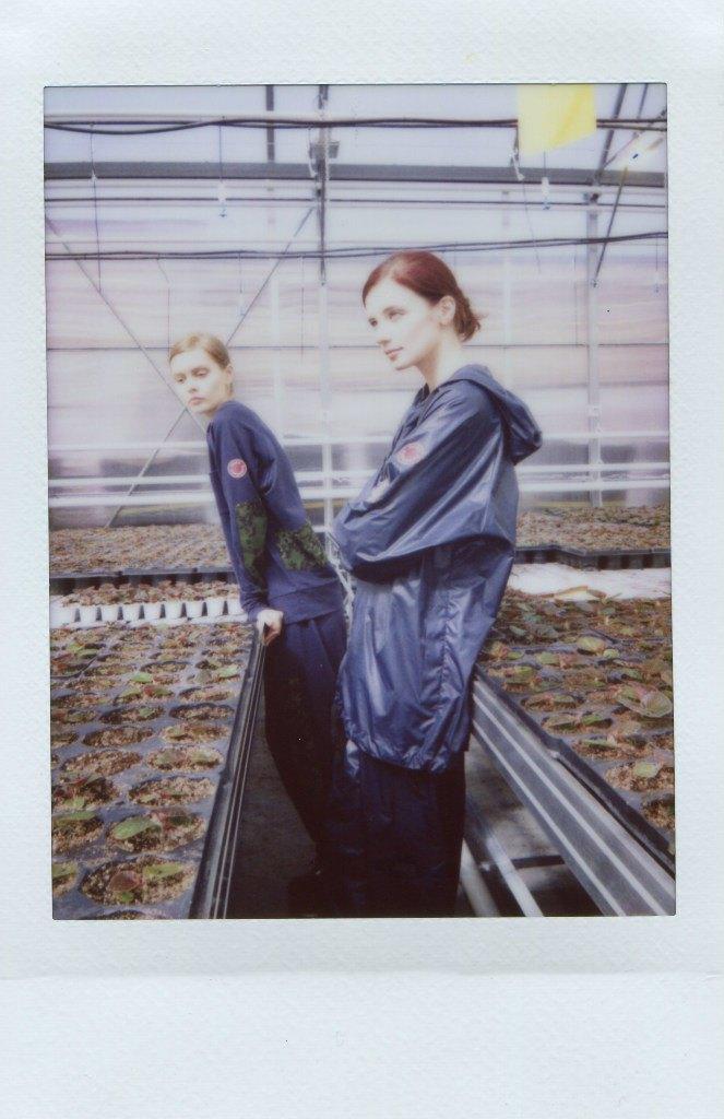 Nina Donis создали одежду для парка Горького. Изображение № 5.