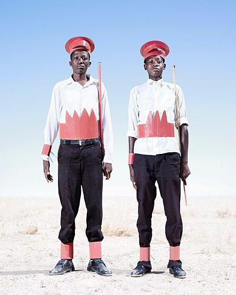 «Гереро»: мода африканского племени как символ неповиновения. Изображение № 13.