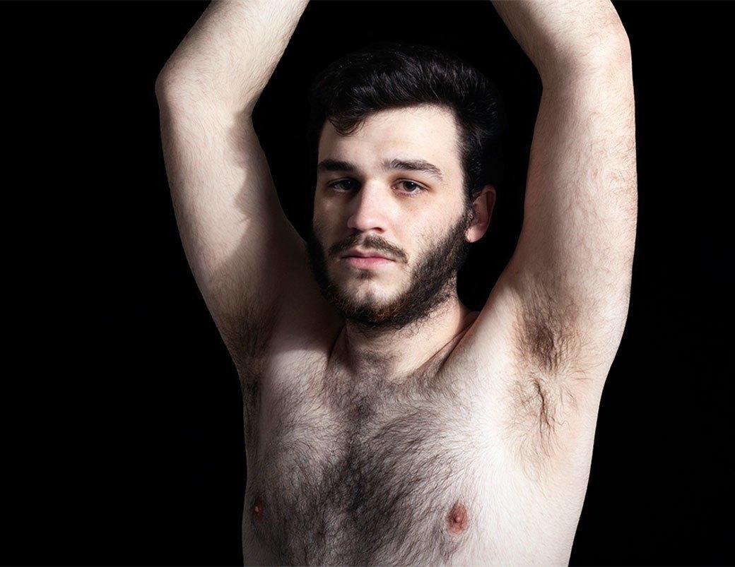 «Все ради тебя»:  29 мужчин в образе  экс-бойфренда. Изображение № 15.