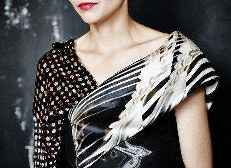 Асия Бареева,  дизайнер и стилист. Изображение № 13.