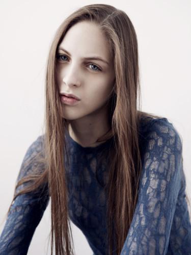 Новые лица: Лида Фокс. Изображение № 5.
