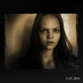 Новые лица: Лиса Боммерсон. Изображение № 10.