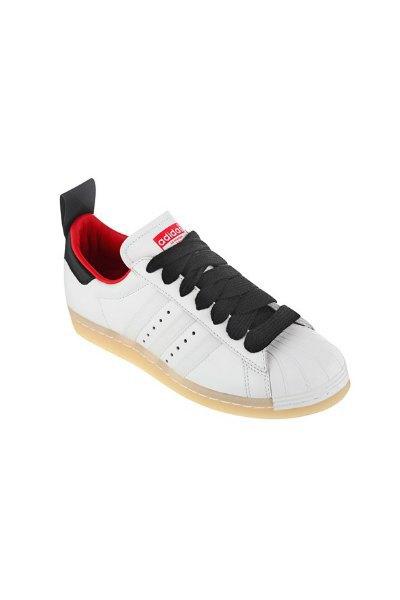 Topshop и adidas Originals показали новую совместную коллекцию. Изображение № 9.