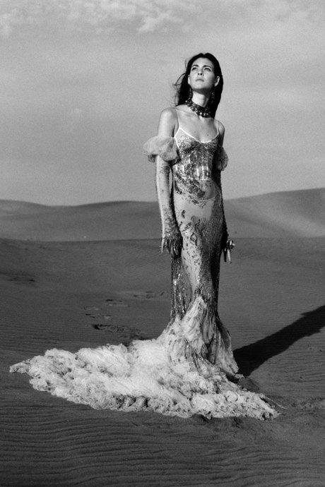 Comme des filles: Рэй Кавакубо и её феминистская мода . Изображение № 5.