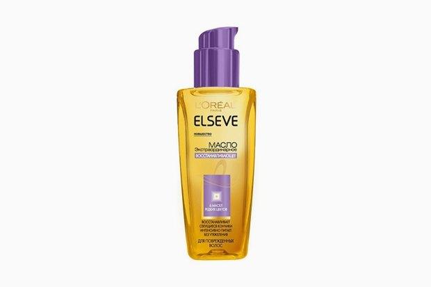 Экстраординарное масло для волос L'Oréal Paris Elseve. Изображение № 17.