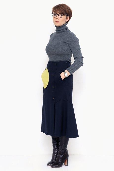 Директор по продажам  Инна Власихина  о любимых нарядах. Изображение № 11.