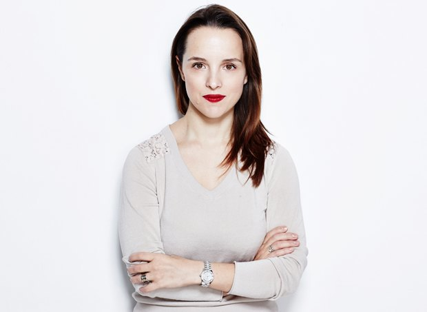 Анастасия Ландер,  PR-специалист. Изображение № 1.