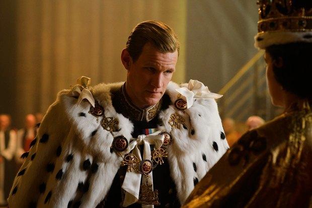 Проблемы голубых кровей: Британский сериал «Корона» о Елизавете II . Изображение № 6.