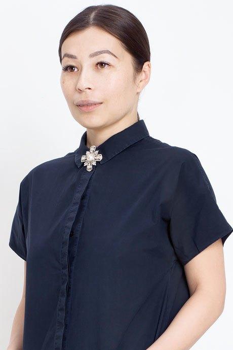 Маркетолог Ирина Абдураимова о любимых нарядах. Изображение № 13.