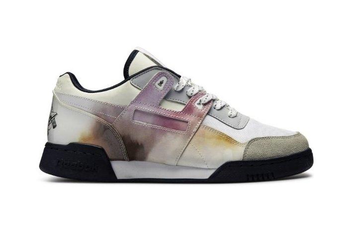 Подростки разработали дизайн кроссовок для Reebok. Изображение № 5.