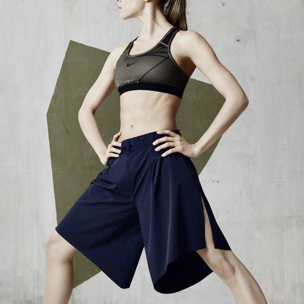 Nike представили совместную коллекцию  с Йоханной Шнайдер. Изображение № 9.