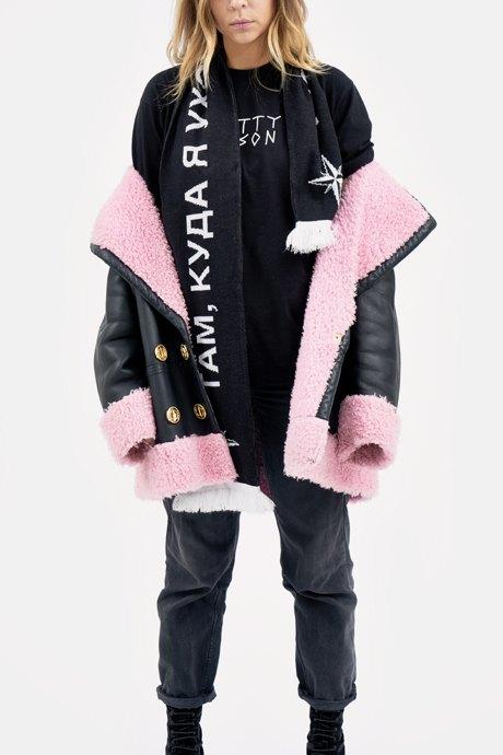 Редактор моды SNC Настя Клычкова о любимых нарядах. Изображение № 11.
