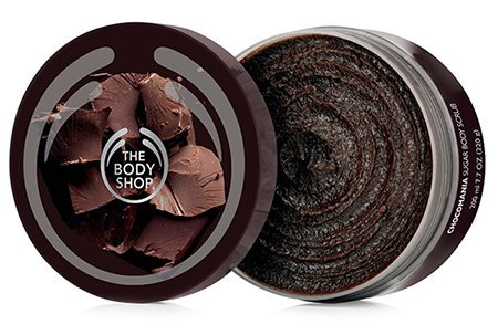 Сладкая жизнь: Косметика для любителей шоколада. Изображение № 7.
