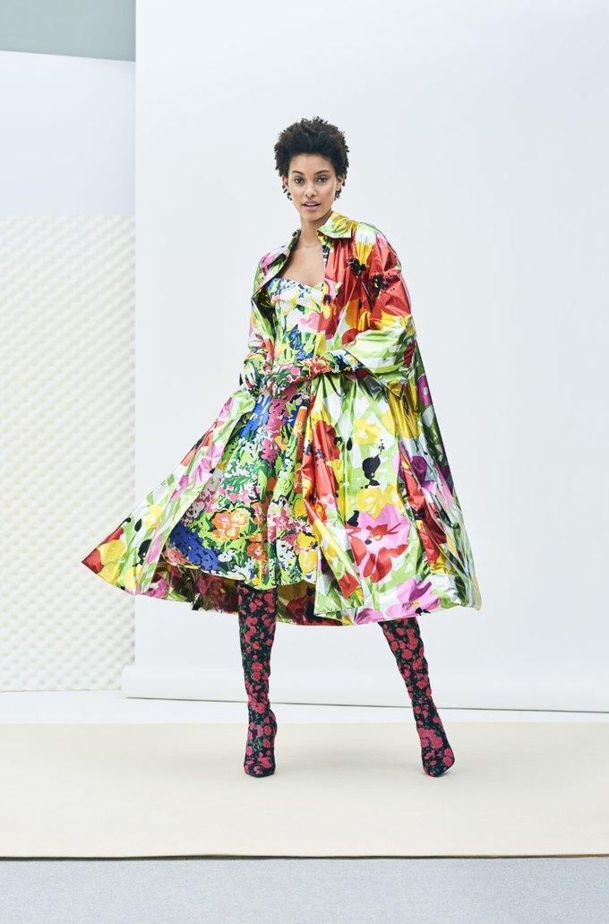 H&M выпустят коллекцию с выпускником Сент-Мартинс. Изображение № 3.