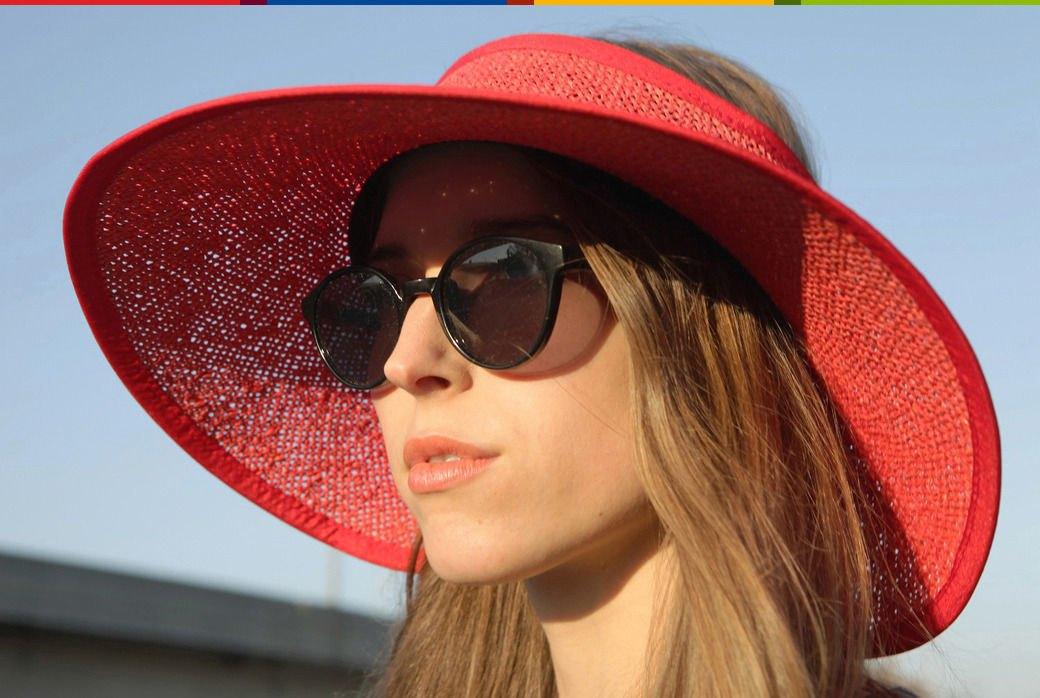 Тело в шляпе: Дизайнер аксессуаров Дани Грифитс и ее коллекция головных уборов. Изображение № 13.