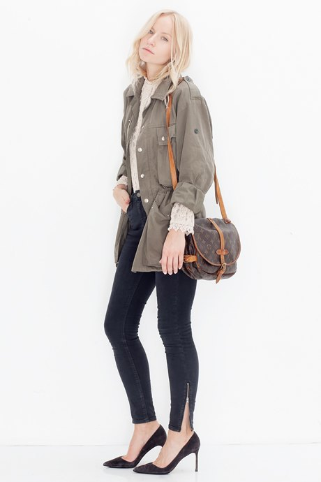 Директор моды Glamour Катя Климова о любимых нарядах. Изображение № 19.