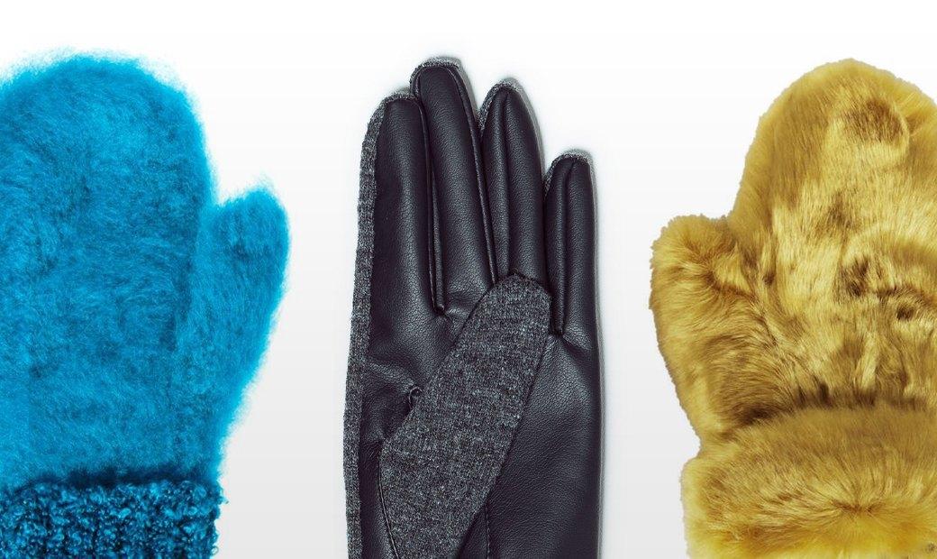 11 вещей  для базового  гардероба на зиму. Изображение № 12.