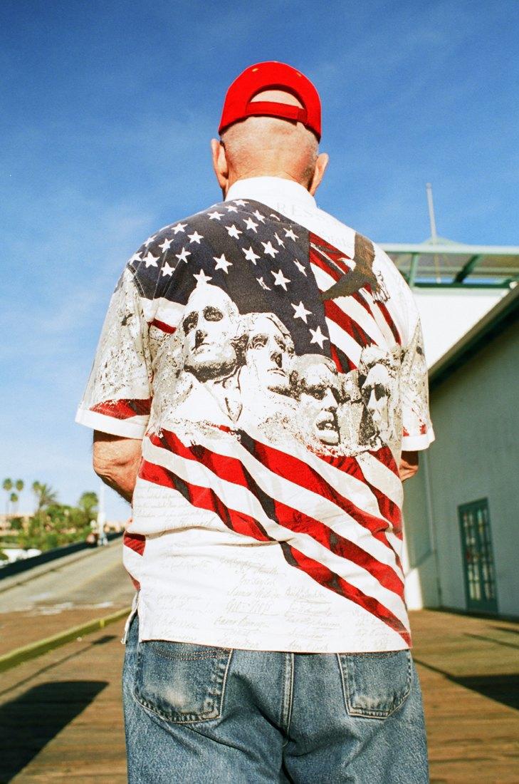 «Неочевидное»: Каталог современных вкусов американцев. Изображение № 16.