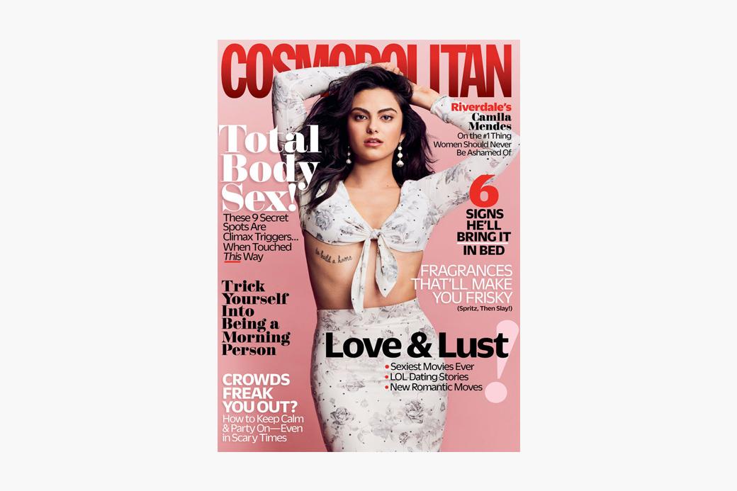 Cosmopolitan и консерваторы: Почему запрещать глянец во имя феминизма — плохая идея. Изображение № 4.